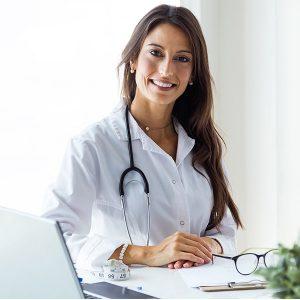 Collaborateur médecin