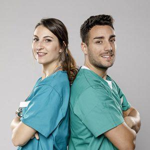 Infirmier en santé au travail